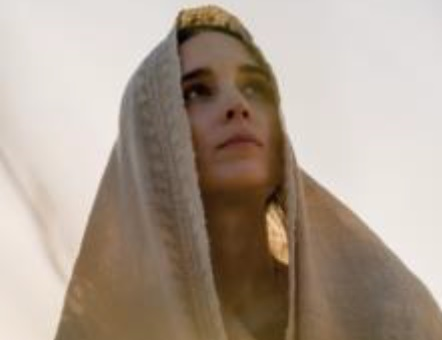 Mary Magdalene - the film