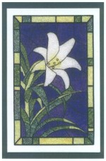 Diocesan lily image